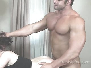 Frank Defeo Group Sex