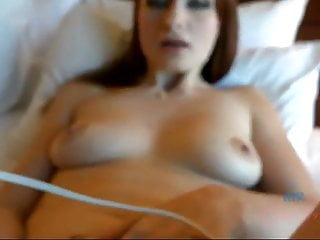 Violet Monroe comes back to suck your cock some more
