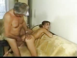 STP7 Old Guys Get Good Service !