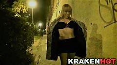 Krakenhot - Mature outdoor loo
