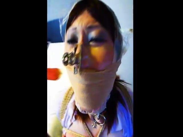 Free shemale bondage videos