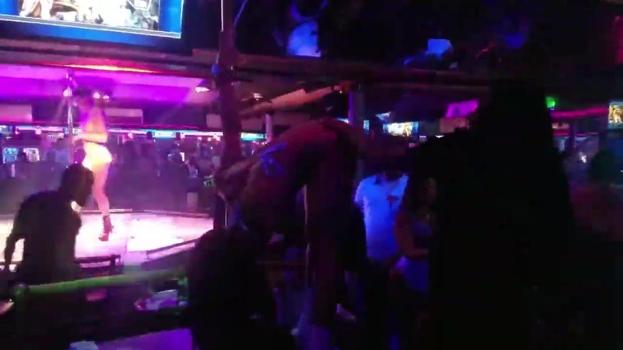 Strip Club (Playhouse Club - Miami)
