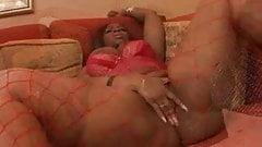 bbw black big tits busty ass