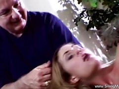 Sexy Wife Wants New Sex