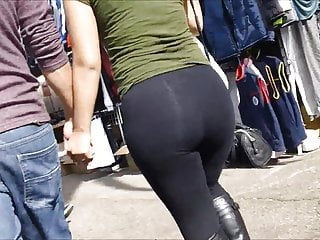 Candid Booty 153