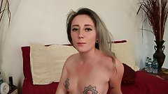 Now casting June Stella Alice Desperate Amateurs cumshot fir