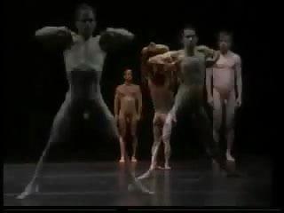 Ballet dance art sex porn