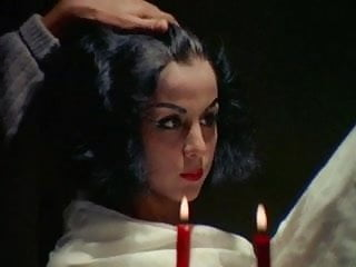 SYMPATHY FOR THE DEVIL - vintage erotic music video