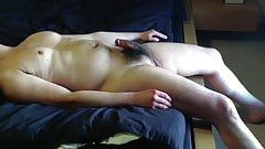 Short Penis Jason: Pulsating Ejaculation