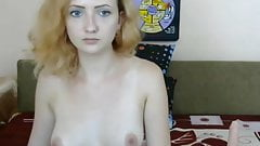 Beautiful and sexy Russian girl