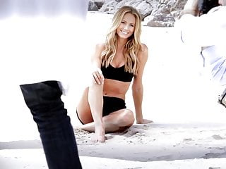 Stacy Keibler - Mens Fitness Photoshoot June 2012