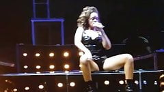 Rihanna Sexy Lap Dance
