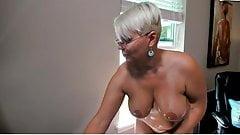 Webcam big ass millf