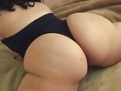 Fat Booty Bitch Twerking Ass