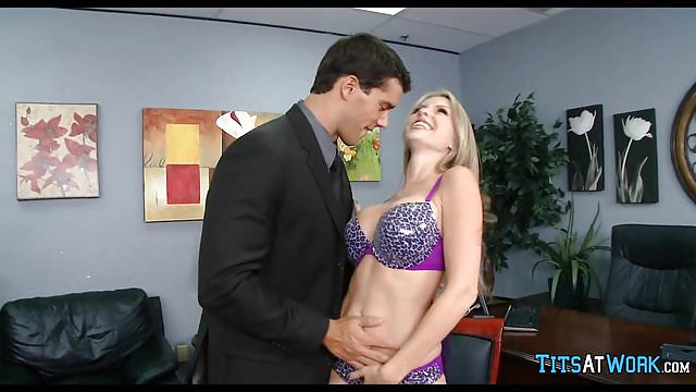 Preview 1 of Office full of Whores