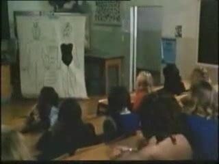 Vintage 70s German - Schulmaedchenporno I