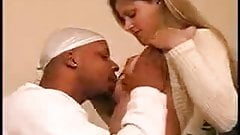 Young Wife Interracial
