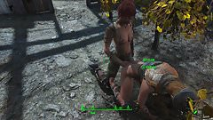 Fallout 4 porn animation strap-on 2