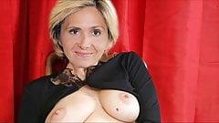 Valerie Pecresse aime la bite FAKE