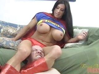 Super Angela Salvagno S New Super Power