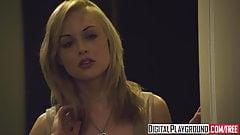 Jessie Volt Vicki Chase Erik Everhard - The Turn On Scene 5
