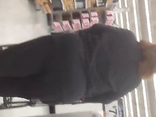 Megabutt milf ssbbwredhead candid pawg 50 shades darker pt 3