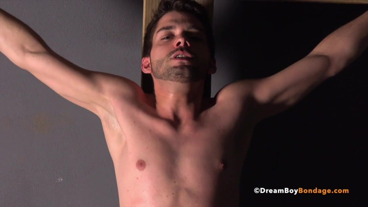 Whipped Bdsm Slave Cums While Punished Spanking Gay-1161