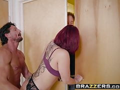 Brazzers - Real Wife Stories -  Reverse Psychology scene sta