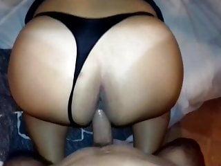 Chubby Arabe Beurette Fuck Ass