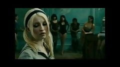 Emily Browning Sucker Punch Babydoll