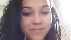 Siririca com 18 anos