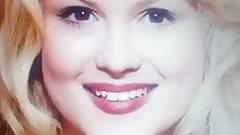 Kimberley Nixon (Fresh Meat Star) Cum Tribute