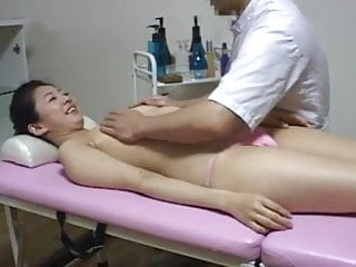 Japanesh Massage