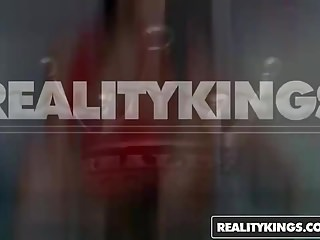 RealityKings - Teens Love Huge Cocks - Jmac Michelle Taylor