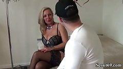 Порно онлайн с немецких сайтов