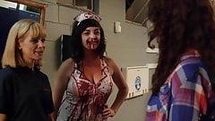buxom Kailey Marie Harris as Carlee - pt.1