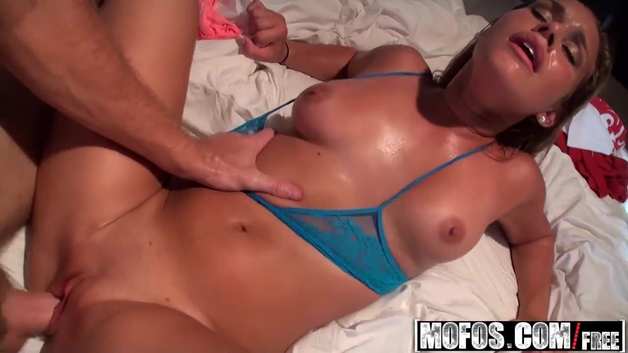 Kennedy leigh good fuck before her show from iknowthatgirl