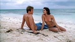 Nadine Nicole Nude Scene in Dante's Cove - ScandalPlanet.Com