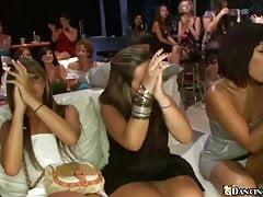 Birthday Male Stripper Party