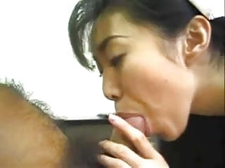 Nasty Japanese Nurse
