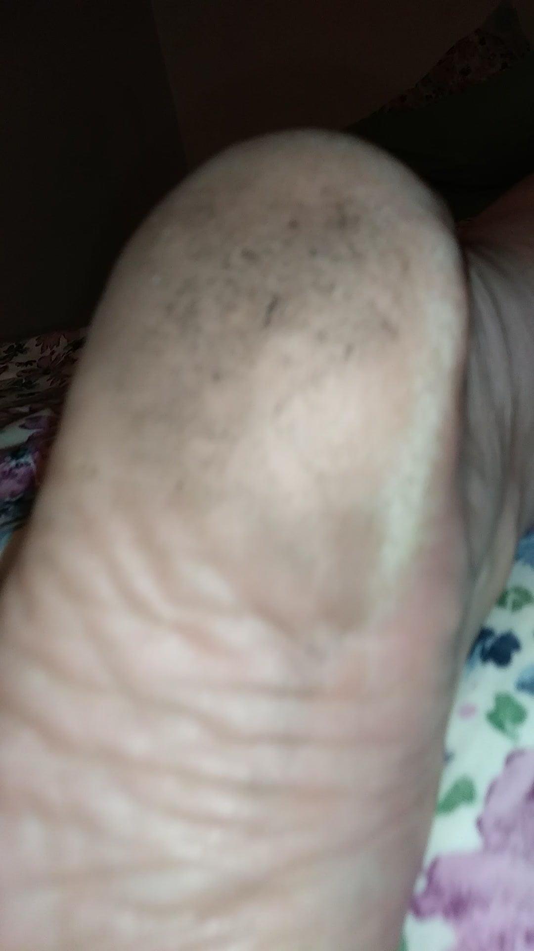 Spouse soiled soles