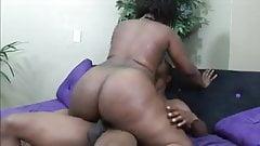 Ebony BBW Divalious