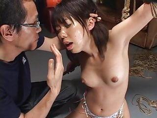Rope Bondage Spanking Asian Non Nude