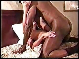 Hot Blonde Wife fucking BBC