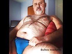 Old Man - Bultos Maduros