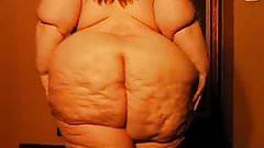 Brie's fat ass