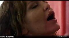 Asia Argento & Vera Gemma Naked And Wild Sex Movie Scenes