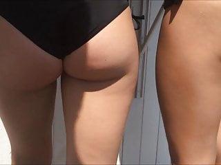 Tight And Juicy Teen Ass In Bikini
