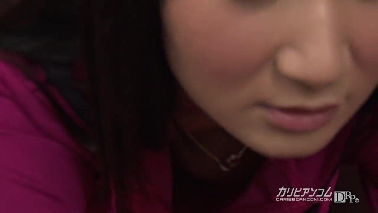 Chie Aoi :: Trick or Treat 1 – CARIBBEANCOM