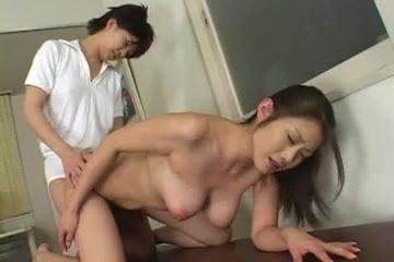 Tomboy porno elokuva